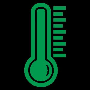 Protección altas Temperaturas